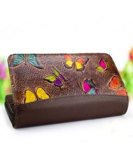 Girl wallet - coin purse