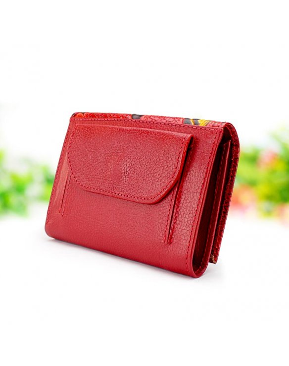 Wallets for women, cool wallets, cute wallets, high quality in genuine leather