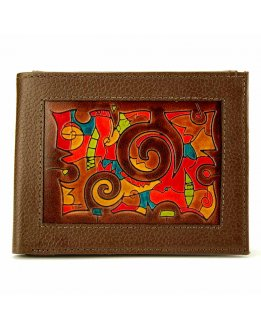 Men wallets leather