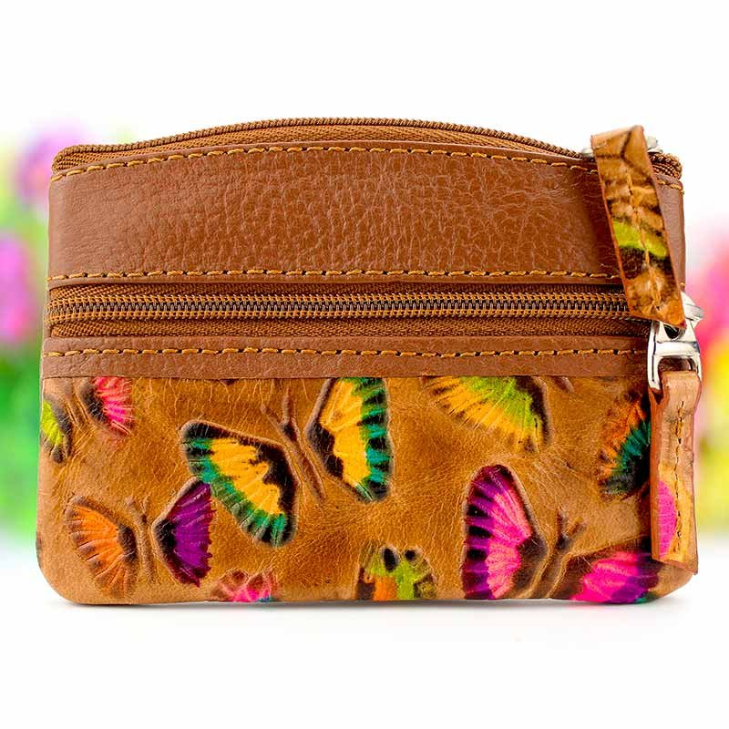 Small money purse