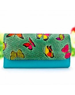 Long wallet for womens high quality beautiful design