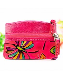 Coin purse for woman