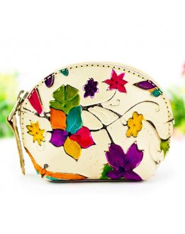 Womens coin wallet